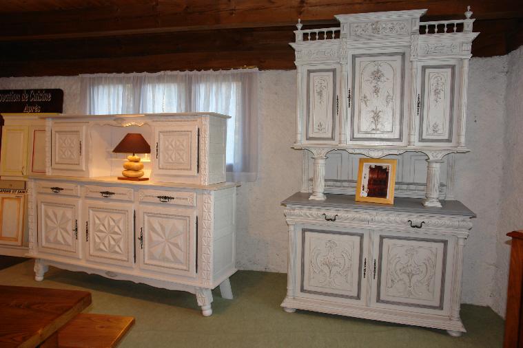 D coration quelle peinture pour meuble de cuisine saint - Quelle peinture pour meuble ...